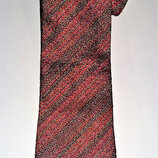 Стильный шелковый галстук Missoni Италия Оригинал
