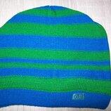 шапка деми на 8-12 лет