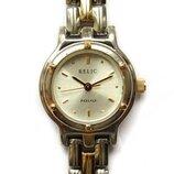 Relic ZR33117 by Fossil часы из Сша механизм Japan Seiko-Epson
