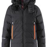 Зимняя куртка пуховик Reima tec Active Wakeup размер 146 - 164