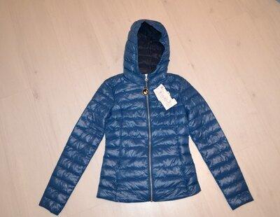 Куртка, легкий пуховик C&A Германия р. XS-S