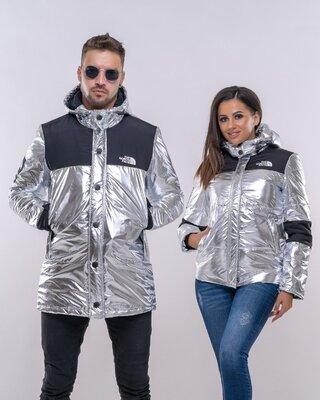 Куртка зимняя,женская,стильная42-46р