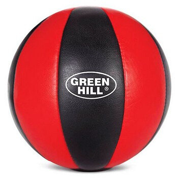 Мяч медицинбол Green hill