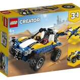 Lego Creator Пустынный багги 31087