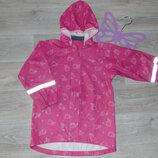 Куртка-Плащ-Дождевик 6-8л фирмы H&M
