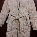 Балоневое пальто Kuckuck 46p