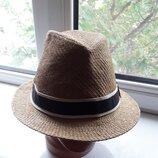 Шляпа пляжная итальянка унисекс