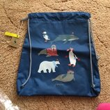 Рюкзак ранец сумка joules