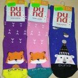 Дитячі Шкарпетки махрові Duna. Детскиє махрових носаи