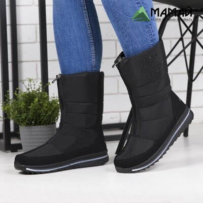 Дутики жіночі -30 °C / Дутики женские сапоги ботинки угги 3114