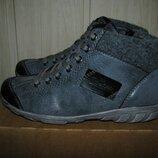 Ботінки кросовки черевички брендові Rieker Оригінал Німеччина р.36 стелька 23,5 см