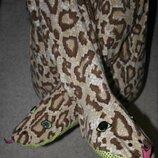 Змея Nich&Nora слип кигуруми карнавал пижама домашний костюм комбинезон