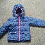 Куртка H&M 8 лет