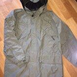 Оригинал outdoor sportswear by RJM непродуваемая куртка парка