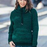 Тёплый свитер 44-46-48-50-52 р. 6 расцветок