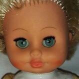 Кукла Гдр. винтаж