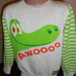 Продаю свитер C&A, 6-7 лет.