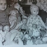 Фотографии ссср дети с игрушками 9 шт