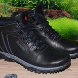 Ботинки великан кожа натуральная прошитые М52 качество размеры 46 47 48 49 50