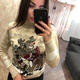 Новиночки Классный свитер, размеры 44- 48