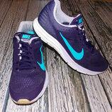 Фирменные кроссовки Nike для мужчины , размер 41 26,5 см