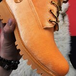 LUX ботинки Timberland Тимберленд, без меха, до -10, женские, р. 36-40, CDF15