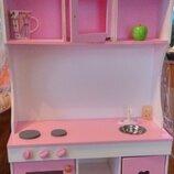 Детская Кухня Хозяюшка , Игровая кухня