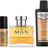 Чоловіча парфумована вода shooter s man