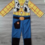 Карнавальный костюм Ковбой, Toy Story