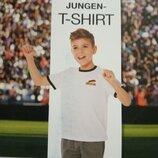 -Новая футболка на мальчика Lidl, Германия р.158-164, на 12-14 лет