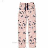 -Новые пижамные, домашние штаны фланелевые Pepperts р.134-140, 8-10 лет