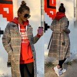 Пальто 2 цвета 42,44 размеры