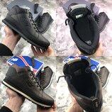 Мужские New Balance 754, Оригинал, кожаные кроссовки осень зима, р. 40-49, INF754 2