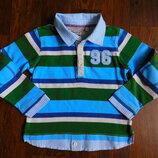 футболка 4-5 лет Designers для мальчика