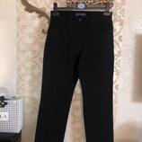 Стрейчевые брюки Marks&Spencer р.8