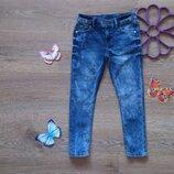 Моднезные джинсы от F&F