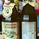 Оливкова олія нефільтрована Grezzona di Frantoio особливу корисність цього масла забезпечу