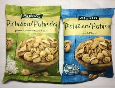 Фисташки Alesto, 500грфисташки не только вкусный, но и очень питательный продукт