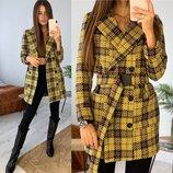 Стильное платье пиджак Лд203