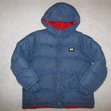 Зимняя куртка George 7-9 л. 122-134 р.