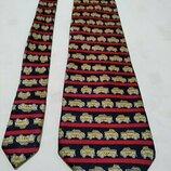 Robin ruth. шелковый галстук