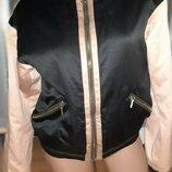 Бомпер куртка