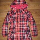 Теплая курточка Charles Voegele на 4 года