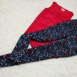 Роскошные брюки eliane rose рр 8-10