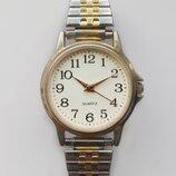 Geneva часы из сша классика механизм Japan Miyota