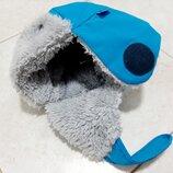 Фирменная шапка Didriksons