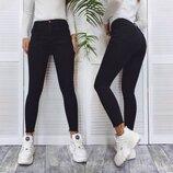 джинсы Ткань ак Стрейч джинс, хорошо тянутся цвет синий, черный