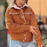Куртка зима-осень 2019