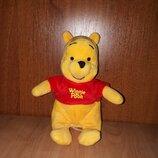 Вінні Пух іграшка мультяшна від Дісней Winnie the Pooh Disney