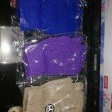 Перчатки для девочки 7-10 лет